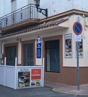 Cafeteria Churreria La Rueda