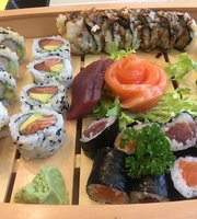 Okido Sushi & Grill