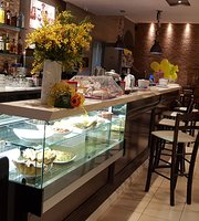 Fuego Ristorante Pizzeria & Tea Room