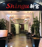 Restaurante Japones Shingu