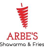 ARBE'S Shawarma & Fries