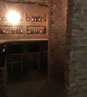 Bar MAZE