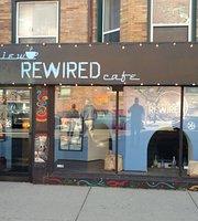 Rewired Cafe