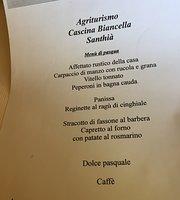 Agriturismo Cascina Biancella