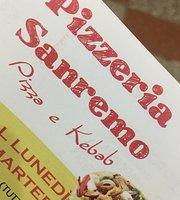 Pizzeria Sanremo