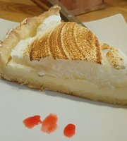 Cafeteria Corina