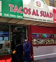 Tacos Al Suadero