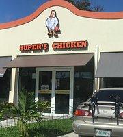 Super's Chicken