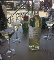 Bar Le Machicoulis