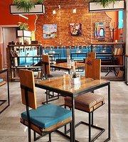 Cuba Coffee Shop