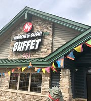 NY Hibachi & Sushi Buffet