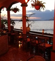Lacandon Lounge - Waterfront Restaurant