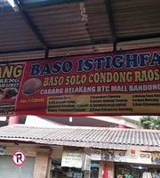 Baso Solo Condong Raos