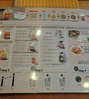 Vietnam Cafe Egg Coffee