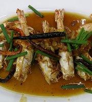 Ranong Restaurant Koh Samui