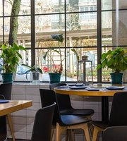 Restaurante Santisteban