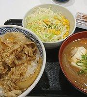 Yoshinoya Iriya