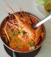 Aow Takiab Seafood