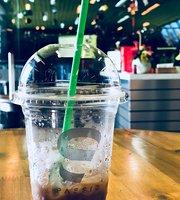 Passio Coffee Ho Tung Mau