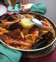 Restaurante El Rosal