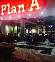 Restoran Plan A