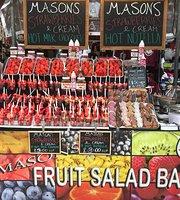Masons fruit bar