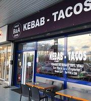 BA Kebab Tacos
