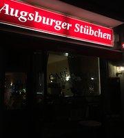 Augsburger Stubchen