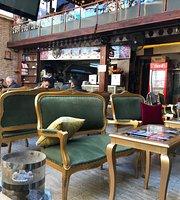 Dervice Cafe 2