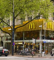 ‪McDonald's Coolsingel 44‬