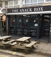 The Snack Box cafe