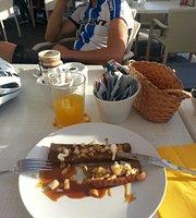 Cafeteria-Bistro Fodd Avenue & Panaderia Belga
