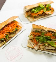 Banh Mi Sandwich Bar