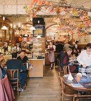 Cafe du Gothard