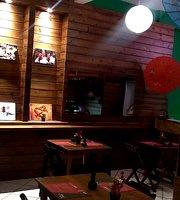 Neko Sushi Lounge Bar