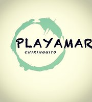 ‪Chiringuito Playamar‬