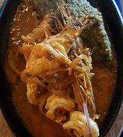 Restaurante Chancay 701