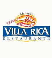 Villa Rica Mocambo