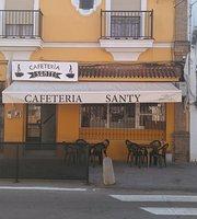 Cafeteria Santy