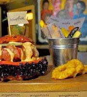 Woodstock Burgerbar