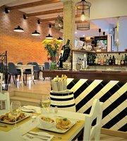Restaurante os Marafados