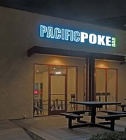 Pacific Poke Bar