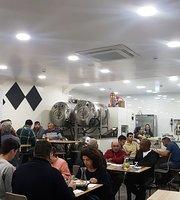 Restaurante O Murta