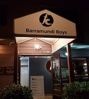 Barramundi Boys