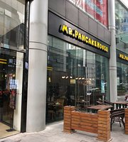 MR Pancake House(XinMei LianHe Plaza)