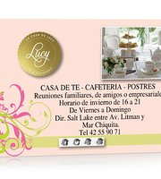 Lucy Te Patisserie