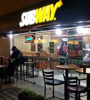 Subway Silva Só