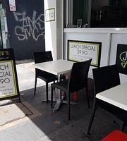 Jacob's Cafe Restaurant