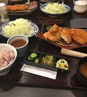 Donkatsu Hamakatsu Shimonoseki Kazikuri