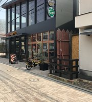 Tully's Coffee, Enoden Enoshima Ekimae
